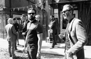 CULTURE & ARTS FESTIVAL – Film & Drama on Aston Place