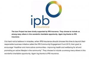 IPB Community Engagement Fund