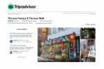 TRIPADVISOR - The Icon Factory & The Icon Walk