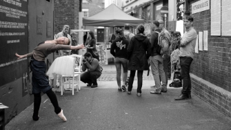 CULTURE & ARTS FESTIVAL 2016 – Dance & Music on Aston Place