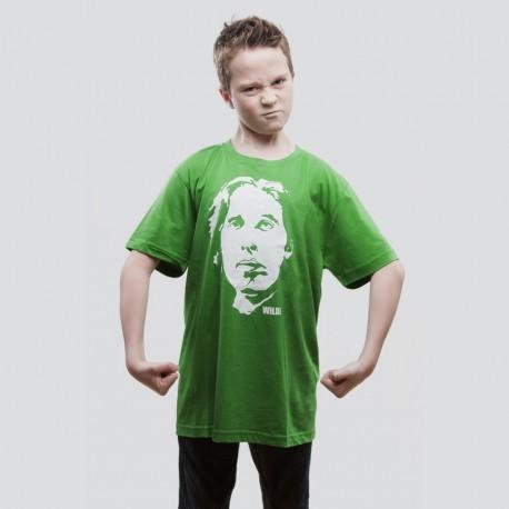 Oscar Wilde Tshirt