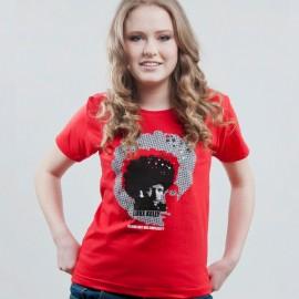 Luke Kelly 'Scorn not his simplicity' T-Shirt