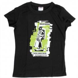 James Joyce Statue Dublin Humour T-shirt