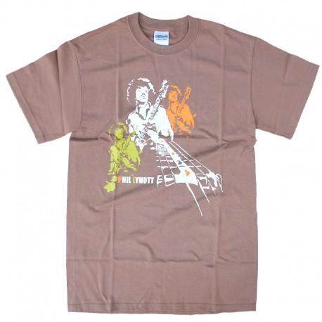 Phil Lynott Tshirt