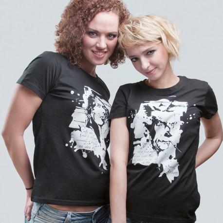 Samuel Beckett Tshirt