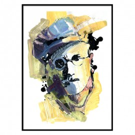 Jame Joyce Fine Art Print