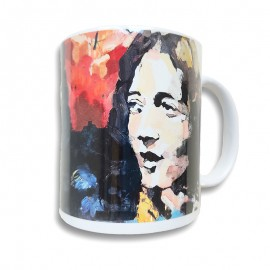 Rory Gallagher Mug The icon factory The icon walk Dublin