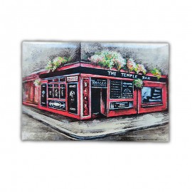 The temple bar Magnet The icon factory The icon walk dublin pub