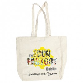 Bag for Life Knowledge Beats Ignorance The Icon Factory