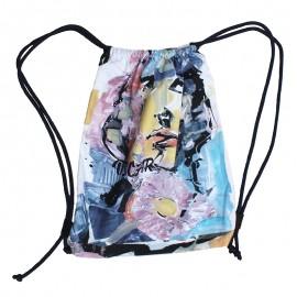 Oscar Wilde Eco Cotton Pack Bag
